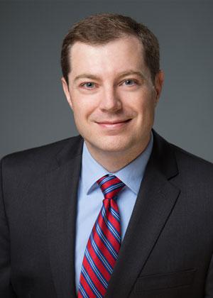 Attorney J. Mackenzie Hogan